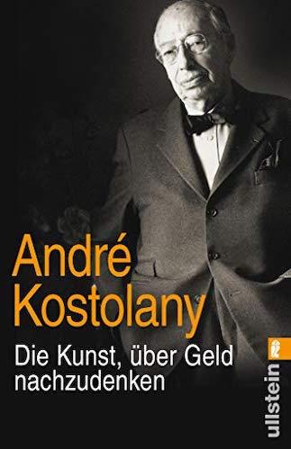 Bücher von Andre Kostolany