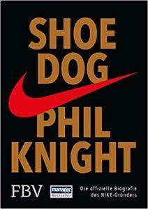Buch von Phil Knight