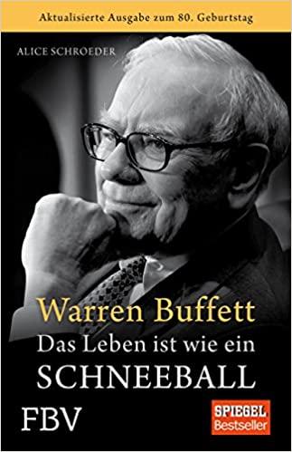 Bücher Warrent Buffett