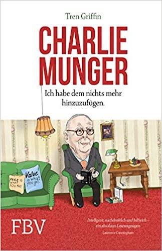 Bücher von Charlie Munger
