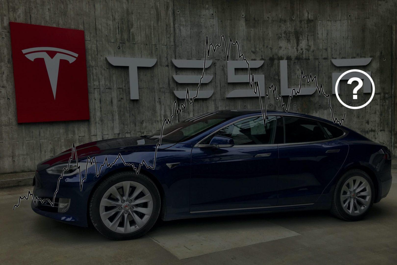 In die Tesla Aktie investieren?