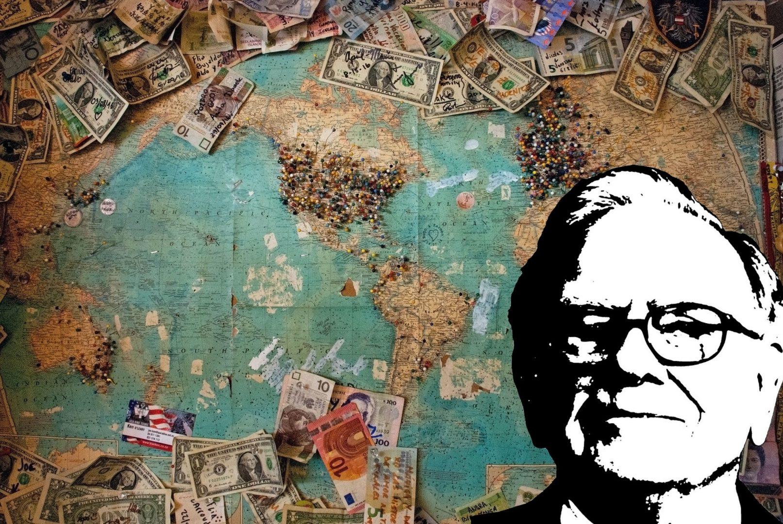In welche Aktien investiert Warren Buffett?